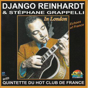 Quintette du Hot Club de France in London