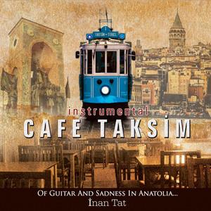 Cafe Taksim Albümü