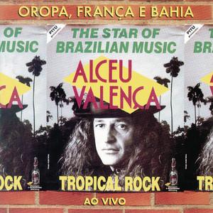 Oropa, França e Bahia album