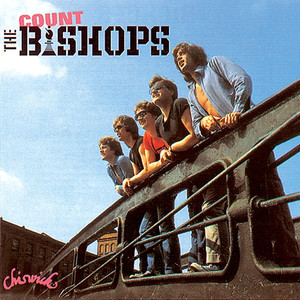The Bishops Good Times cover