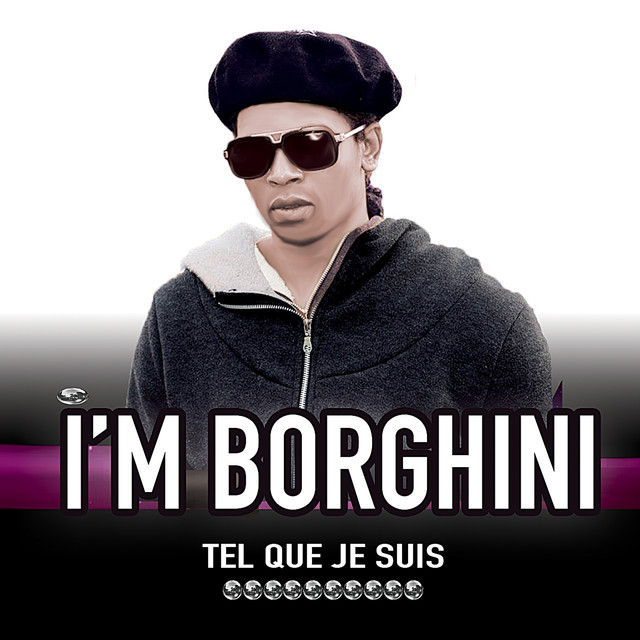 I'm Borghini