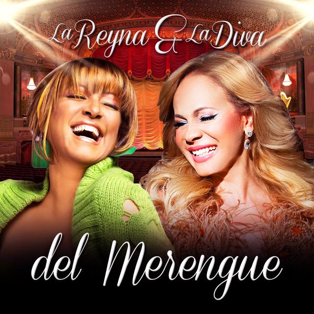 La Reyna Y La Diva Del Merengue