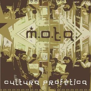 M.O.T.A. Albumcover