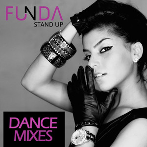 Stand Up (Dance Mixes) Albümü