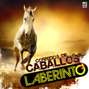 Corridos de Caballos Albumcover