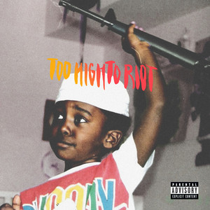 Too High to Riot album