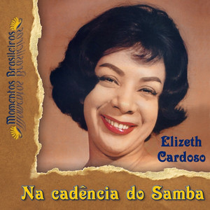 Na cadência do Samba album