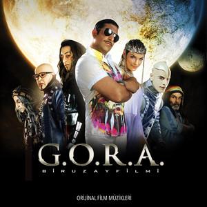 G.O.R.A. (Orijinal Film Müzikleri) Albümü