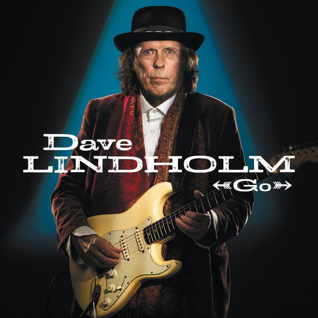 Kansikuva: Dave Lindholm - Go