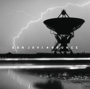 Bounce Albumcover