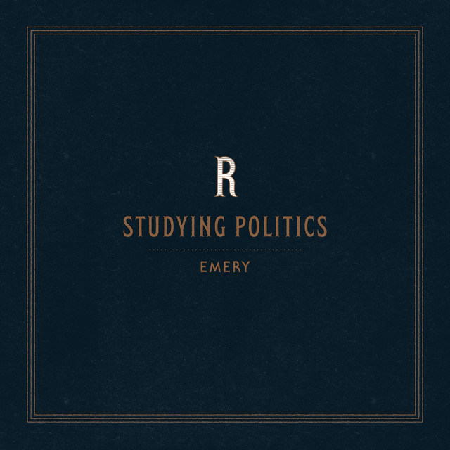 Studying Politics (Reimagined)