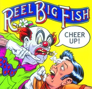 Cheer Up! album