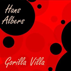 Gorilla Villa album