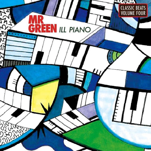 Classic Beats, Vol. 4: Ill Piano