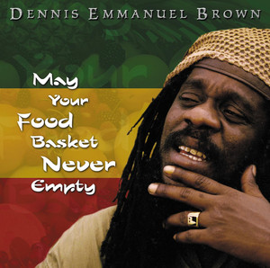 May Your Food Basket Never Empty album
