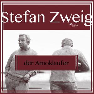 Der Amokläufer (Ungekürzt) Audiobook