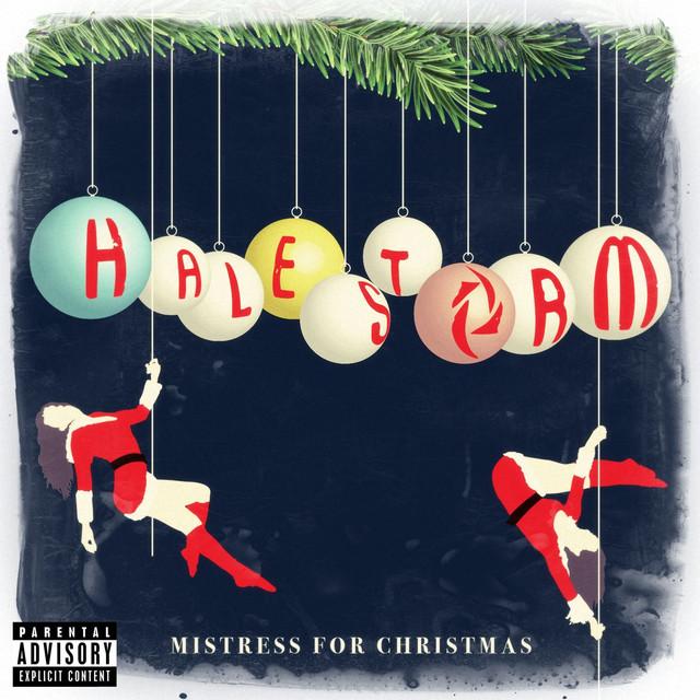 Mistress for Christmas