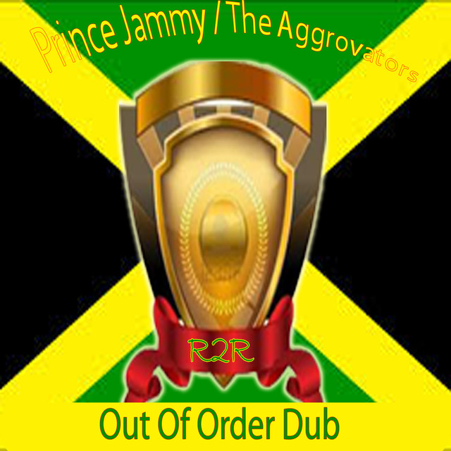 Out of Order Dub