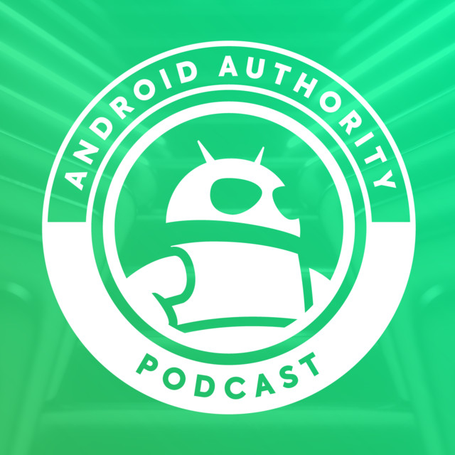 Android Authority Podcast on Spotify
