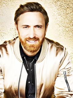 David Guetta & Afrojack Ft Charli Xcx & French Montana