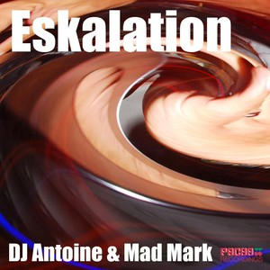 Eskalation Albumcover
