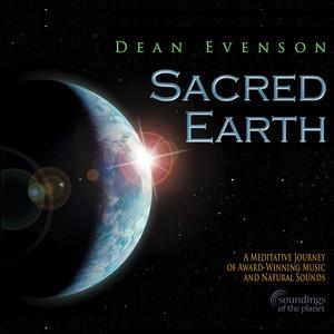 Sacred Earth album