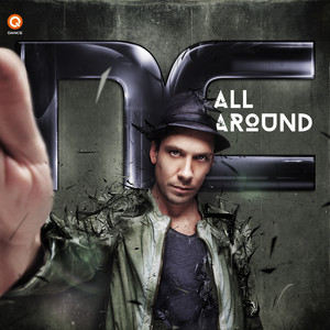 All Around Albumcover