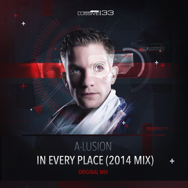 In Every Place (2014 Mix)