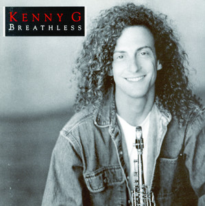 Kenny G, Aaron Neville Even If My Heart Would Break cover