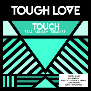 Touch (Remixes)