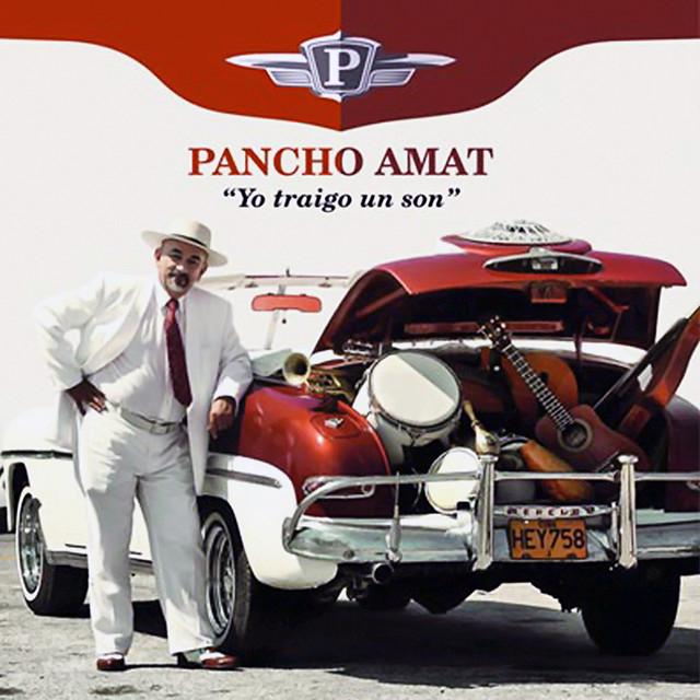Pancho Amat