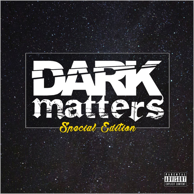 Dark Matters (Special Edition)
