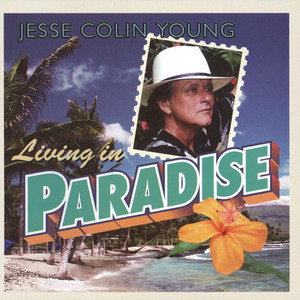 Jesse Colin Young My Little Grass Shack in Kealkekua, Hawaii cover