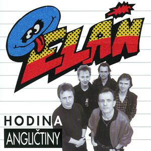 Elán - Hodina Anglictiny