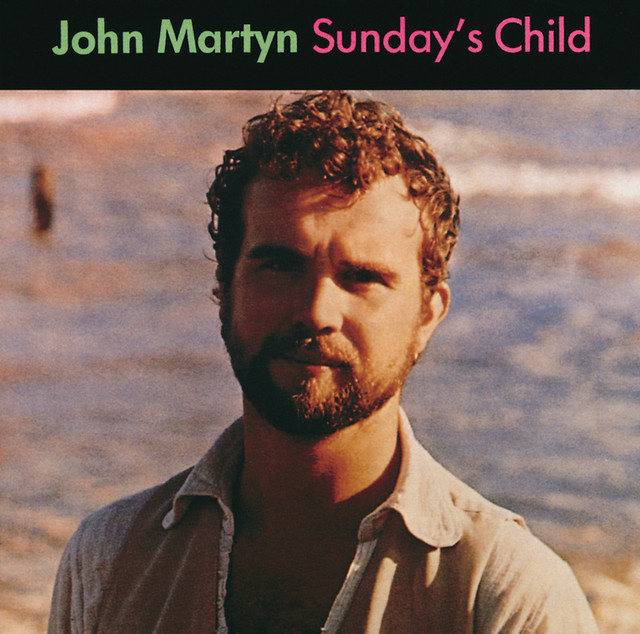 My Baby Girl, a song by John Martyn on Spotify