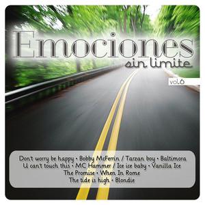 Emociones Sin Límite Volumen 6