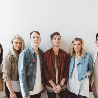 Elevation Worship, Darlene Zschech The Love of Jesus cover