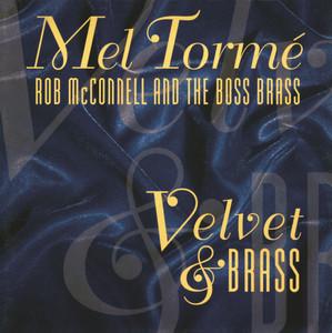Velvet & Brass album