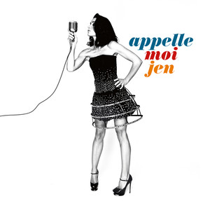 Appelle-Moi Jen (Collector/Deluxe)
