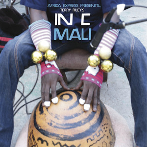 Terry Riley, Africa Express Presents... Terry Riley's In C Mali på Spotify