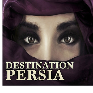 Destination Persia Albumcover