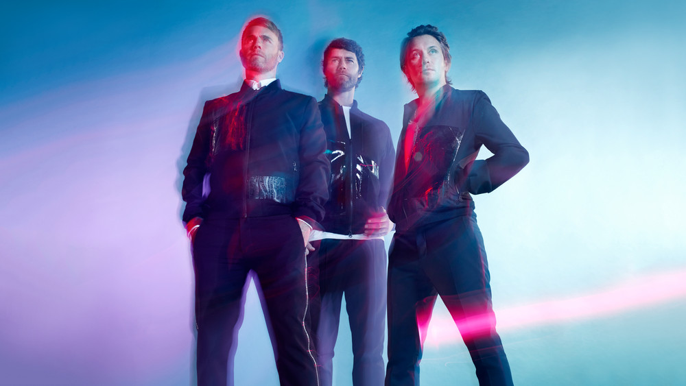 Take That tickets and 2019 tour dates