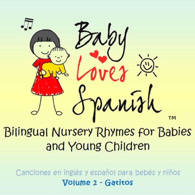 more by baby loves spanish