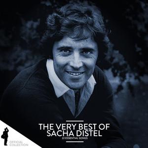 The Very Best of Sacha Distel (22 Essential Songs) album