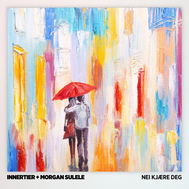 Nei kjære deg (feat. Morgan Sulele)