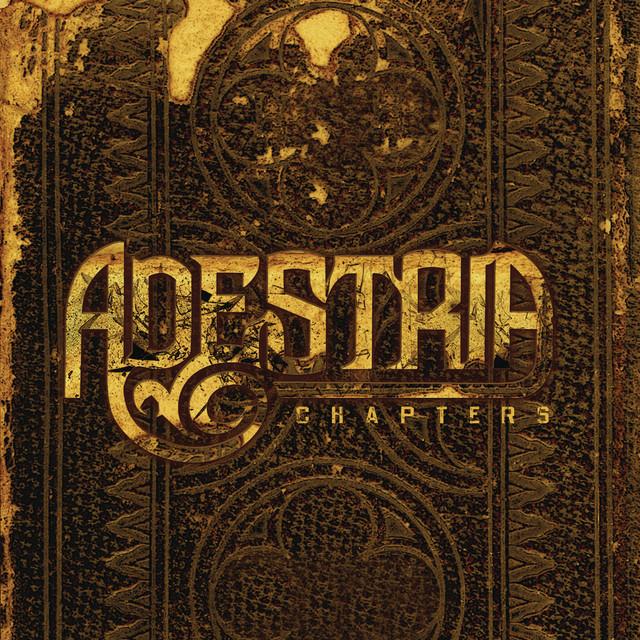 Adestria album cover
