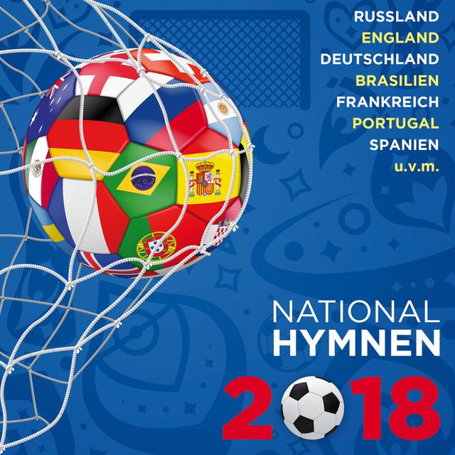 England - United Kingdom, a song by Nationalhymne - National
