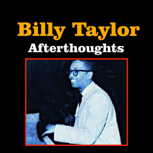 Afterthoughts album