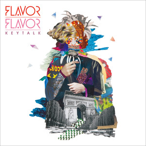 FLAVOR FLAVOR Albümü