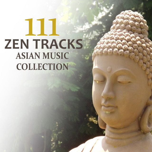 Asian music collection